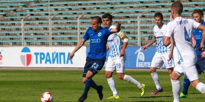 «Гомель» – «Динамо» Брест: будут ли голы в матче?