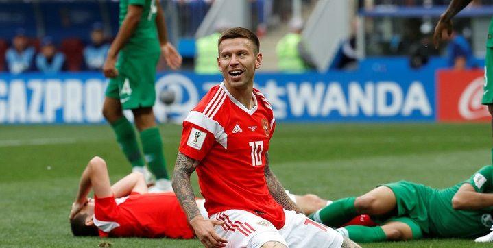 Испания – Россия: заберет ли «красная фурия» победу?