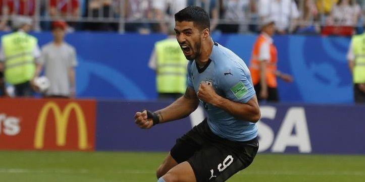 Уругвай – Португалия: ждать ли уругвайцев в четвертьфинале?