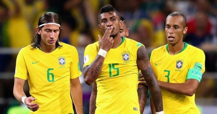 Бразилия – Мексика: будут ли «пентакампеоны» забивать?
