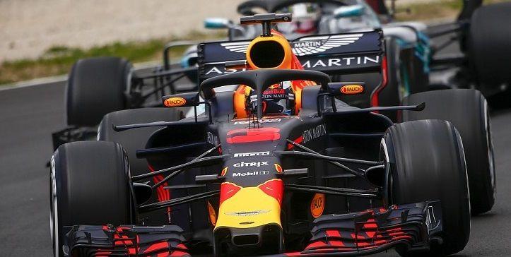 Гран-При Австрии: кто победит в квалификации?
