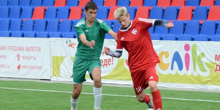 «Городея» – «Витебск»: каким получится матч?