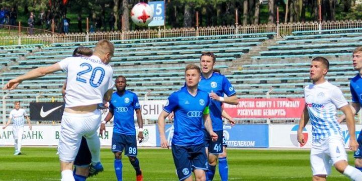 «Динамо» Минск – «Днепр»: будет ли в поединке сенсация?