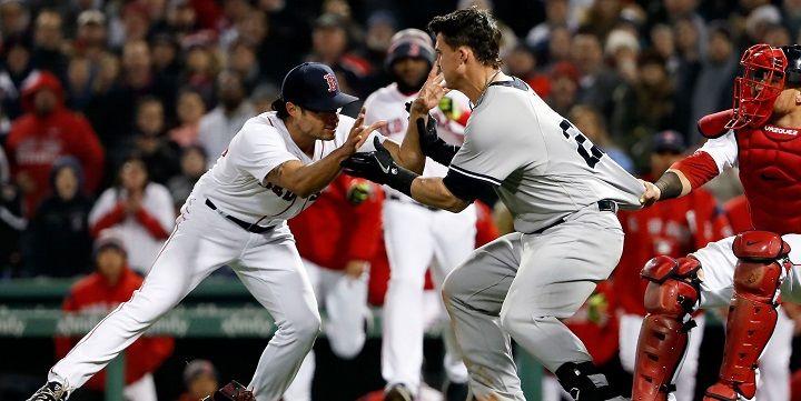 «Нью-Йорк Янкиз» - «Бостон»: каким будет второй матч серии?