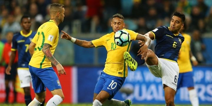 Бразилия – Мексика: ставим на победителя?