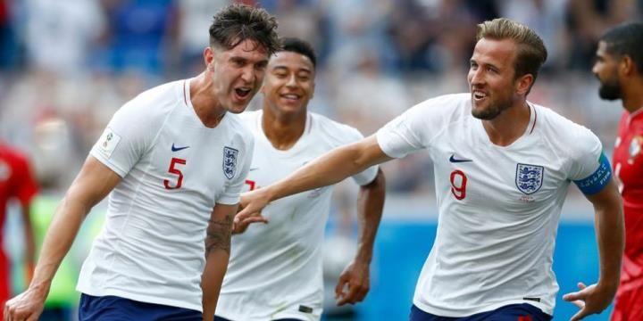 Колумбия – Англия: кто пройдет в четвертьфинал?
