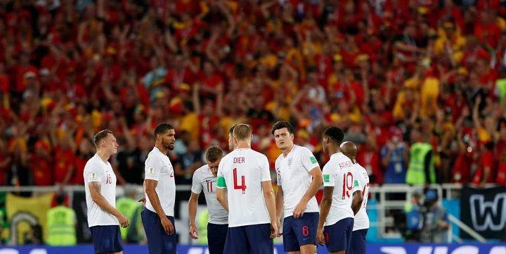 Колумбия против Англии: Лос Кафетерос готовятся выбить Трех Львов.
