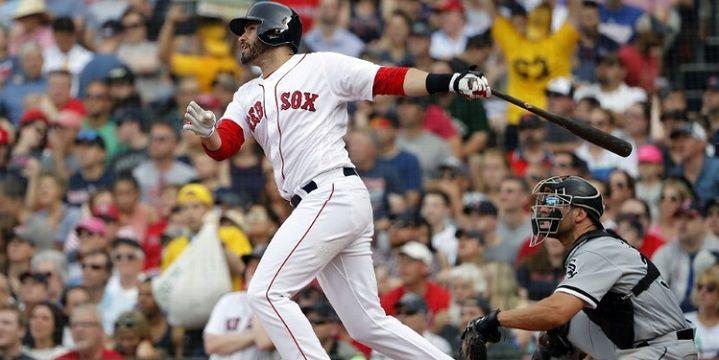 «Вашингтон» - «Бостон»: смогут ли гости повторить вчерашний успех?