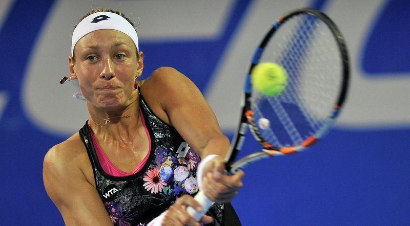 Петкович - Викмайер: чей теннис будет стабильнее?