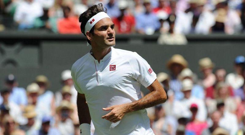 Федерер - Лацко: очередной разгром от Роджера?