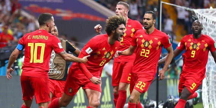 Бразилия – Бельгия: смогут ли команды порадовать зрителей голами?