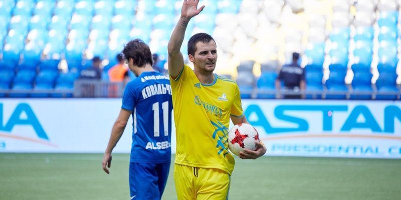 «Тобол» - «Астана»: размочат ли костанайцы гранда?