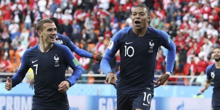 Уругвай – Франция: ждать ли «трехцветных» в полуфинале?