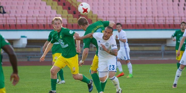 «Динамо» Брест – «Неман»: смогут ли выиграть хозяева?