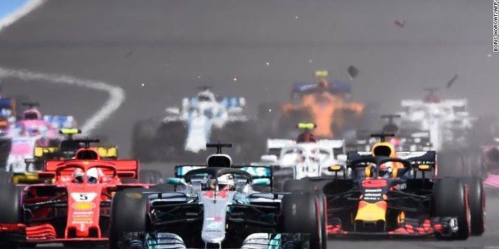 Чьей победы ждать в квалификации Гран-При Великобритании?