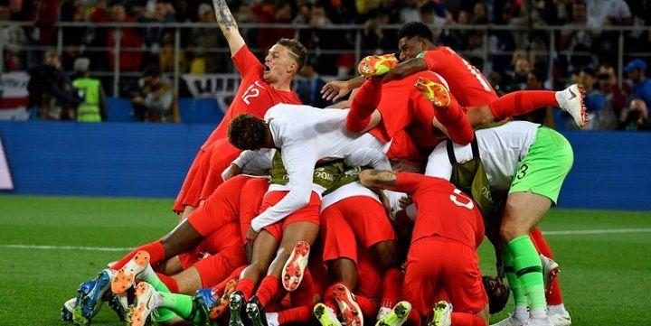 Швеция против Англии: игроки Саутгейта могут положить конец шведской сказке.