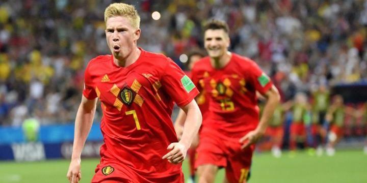Франция – Бельгия: будут ли голы в матче?