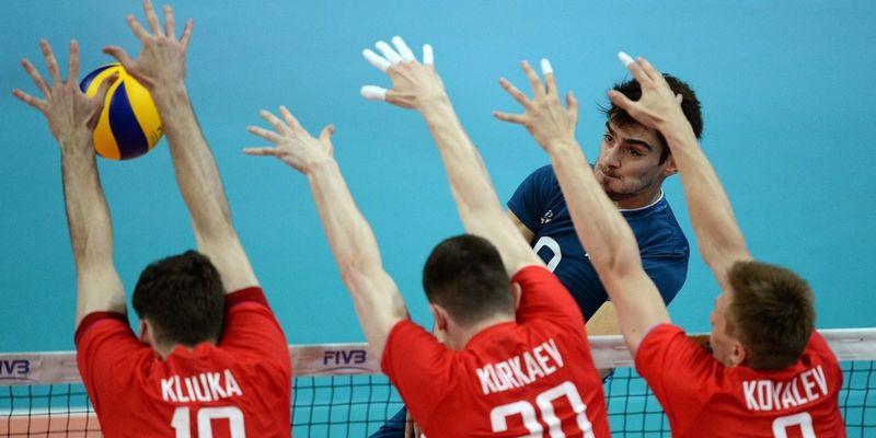 Франция – Россия: ставка на финал.