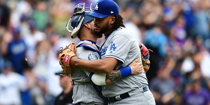 «Лос-Анджелес Энджелс» - «Лос-Анджелес Доджерс»: кто выиграет серию?