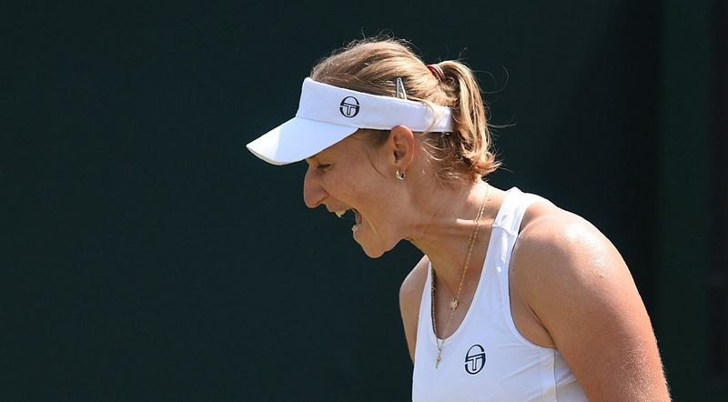 Джорджи - Макарова: способна ли Екатерина пробиться в четвертьфинал?