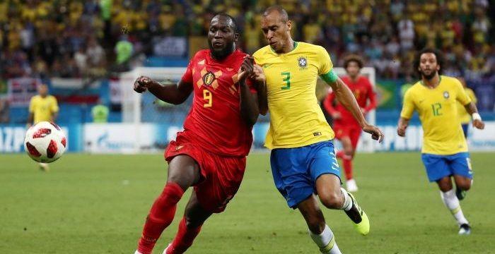 Франция – Бельгия: смогут ли «красные дьяволы» выйти в финал?