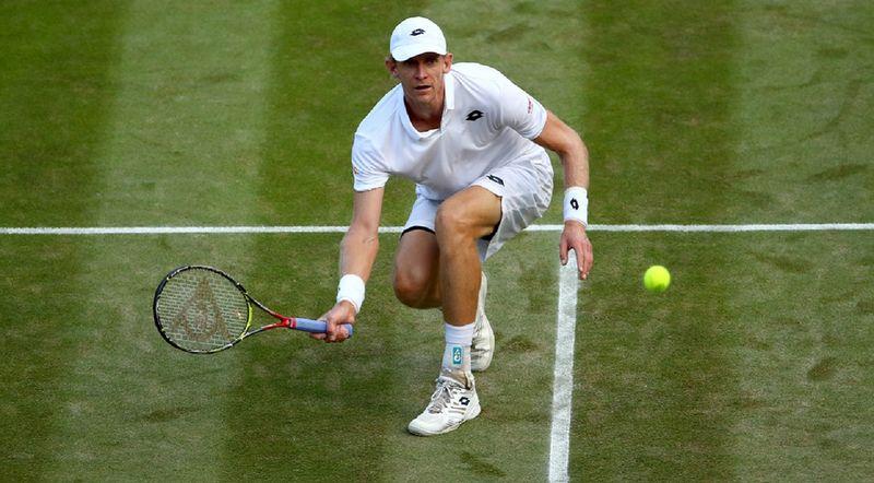 Федерер - Андерсон: способен ли Кевин удивить вторую ракетку мира?