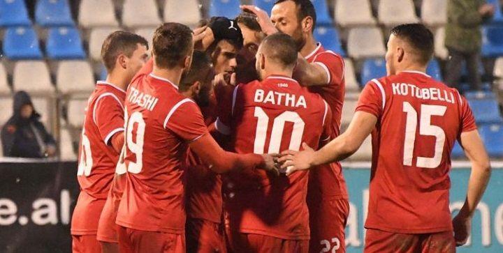 «Партизани» - «Марибор»: смогут ли албанцы оказать достойное сопротивление?