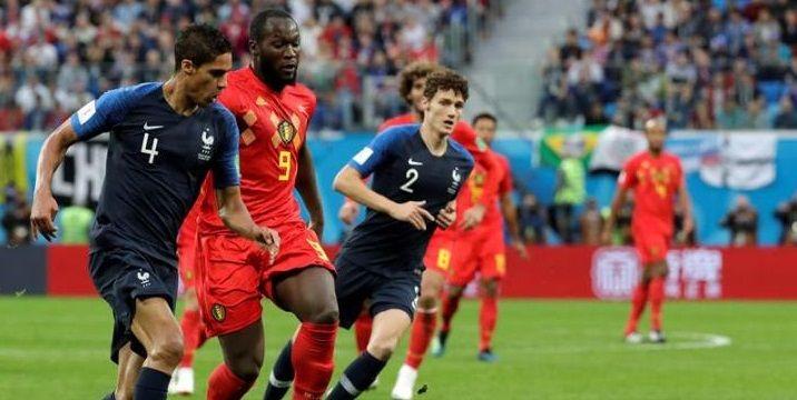 Бельгия – Англия: ждать ли открытого футбола?