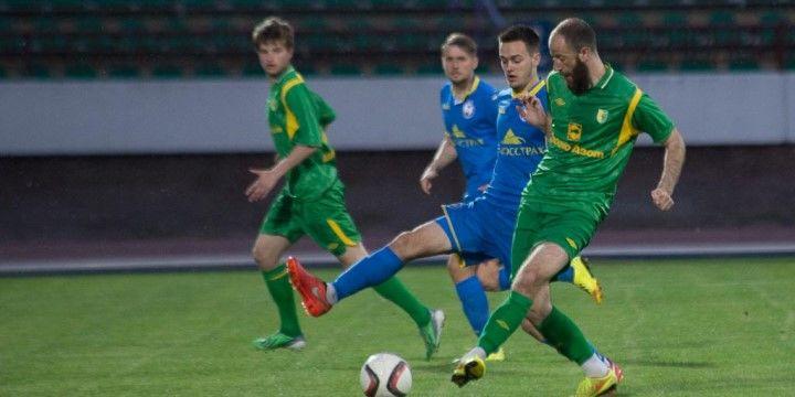 «Витебск» – «Неман»: какой получится игра?