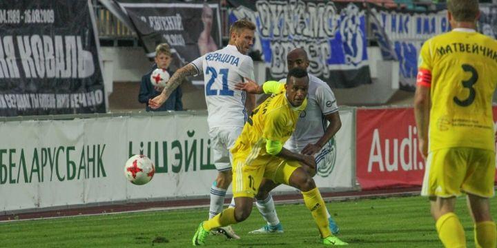 «Динамо» Брест – «Шахтер» Солигорск: какой прогноз на матч?