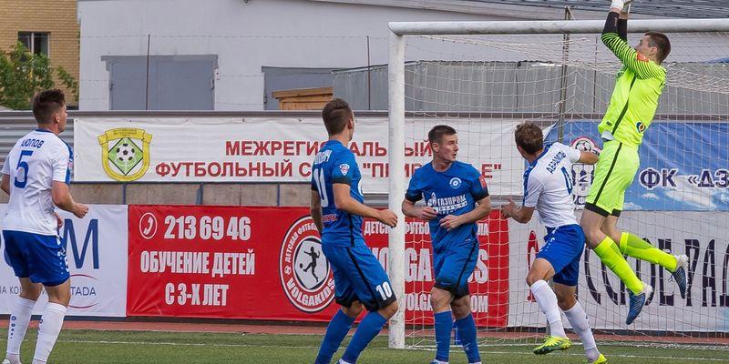 «Мордовия» - «Нижний Новгород»: на что сделать ставку?