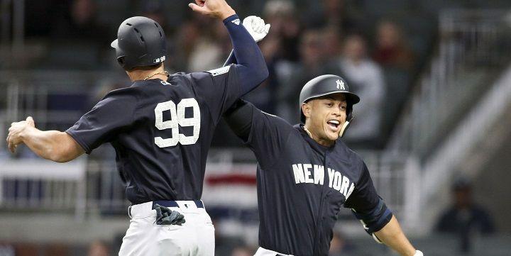 «Нью-Йорк Янкиз» - «Нью-Йорк Метц»: смогут ли «Янкиз» вернуться на вершину AL?