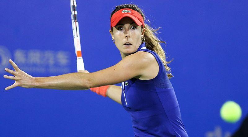 Корне - Минелла: достанется ли главный трофей французской теннисистке?