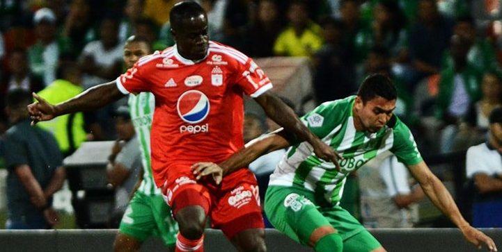 «Атлетико Насьональ» - «Патриотас»: ждать ли разгрома?