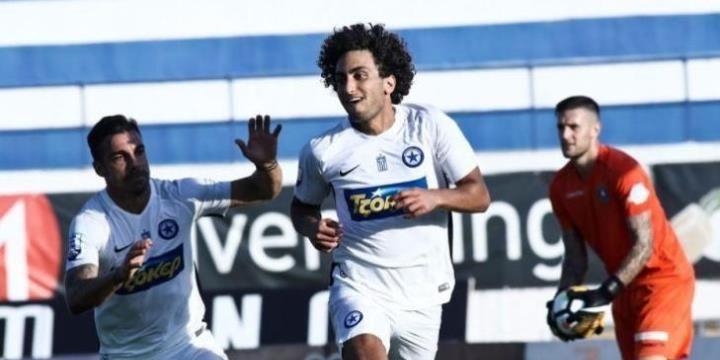 «Атромитос» – «Динамо» Брест: как сыграют команды?