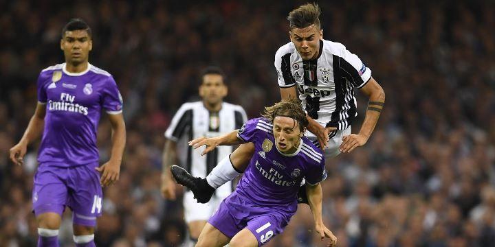 «Реал» Мадрид – «Ювентус»: какой прогноз на матч?