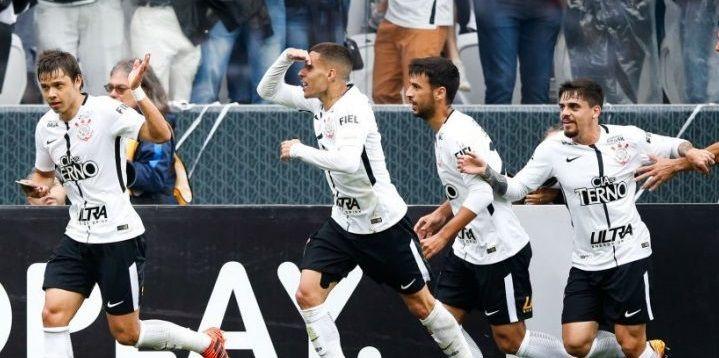 «Коринтианс» - «Атлетико Паранаэнсе»: оправдают ли хозяева статус фаворита?