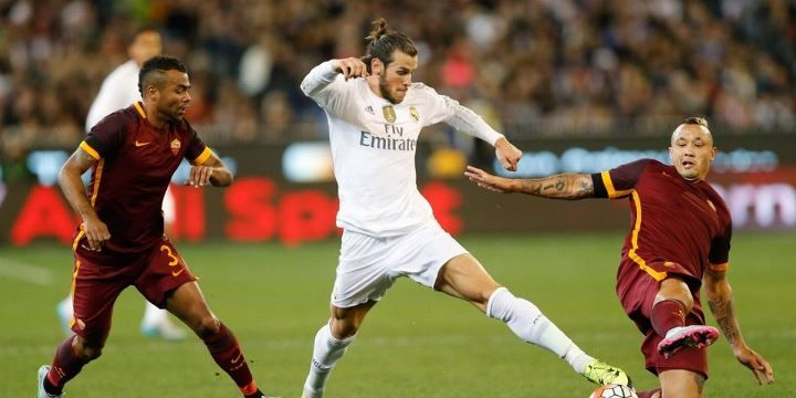 «Реал» Мадрид – «Рома»: какой прогноз на матч?