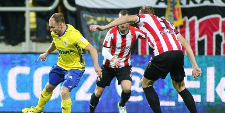 «Краковия» – «Арка»: будет ли матч результативным?