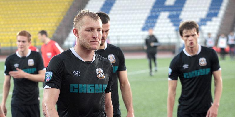 «Тюмень» - «СКА-Хабаровск»: на что сделать ставку?