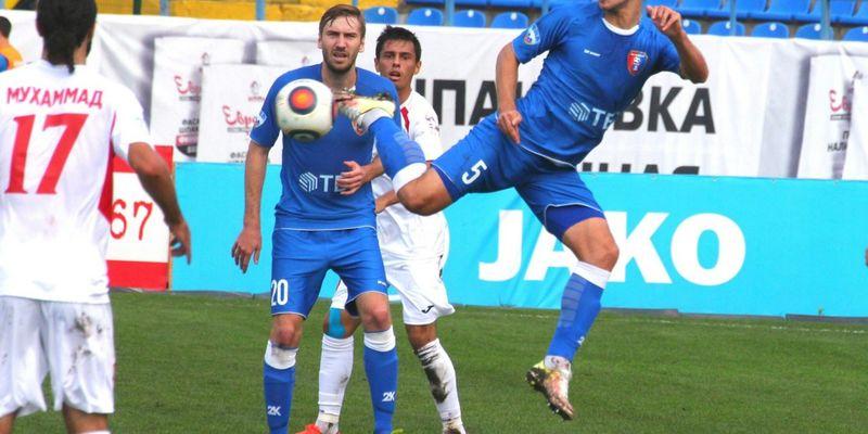 «Тамбов» - «Краснодар-2»: кто победит?