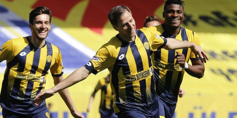 «Анкарагюджю» - «Галатасарай»: победит ли фаворит?