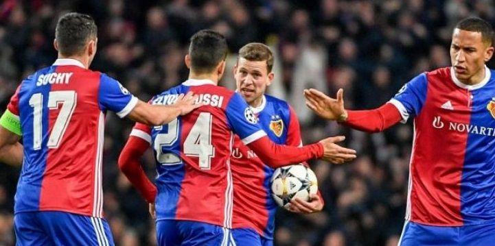 «Витесс» - «Базель»: будут ли в матче голы?