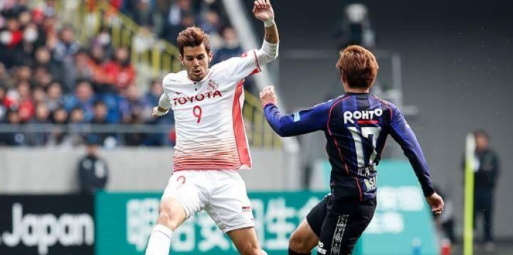 «Гамба Осака» - «Токио»: будут ли голы?