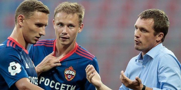 «Енисей» - ЦСКА: добудут ли «армейцы» первую победу в сезоне?