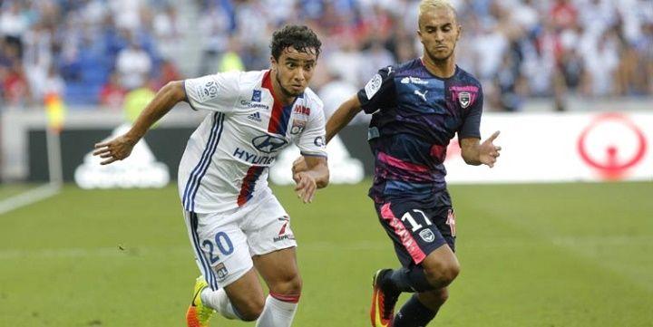 «Бордо» - «Страсбур»: вечерний матч Лиги1