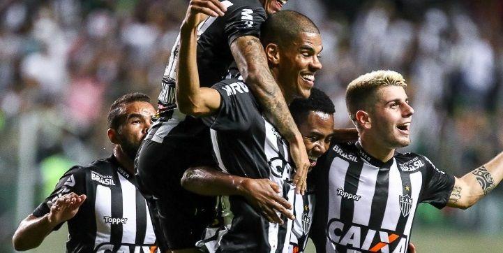 «Атлетико Минейро» - «Сантос»: обменяются ли команды голами?