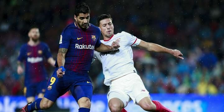 «Барселона» – «Севилья»: матч за Суперкубок Испании