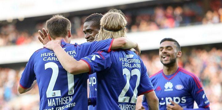 «Хёугесунн» - «Волеренга»: ждать ли результативный футбол?
