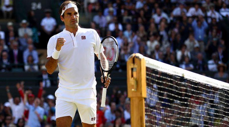 Гоевчик - Федерер: какой будет игра Роджера после перерыва?